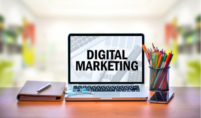 Content – The Core of Digital Marketing